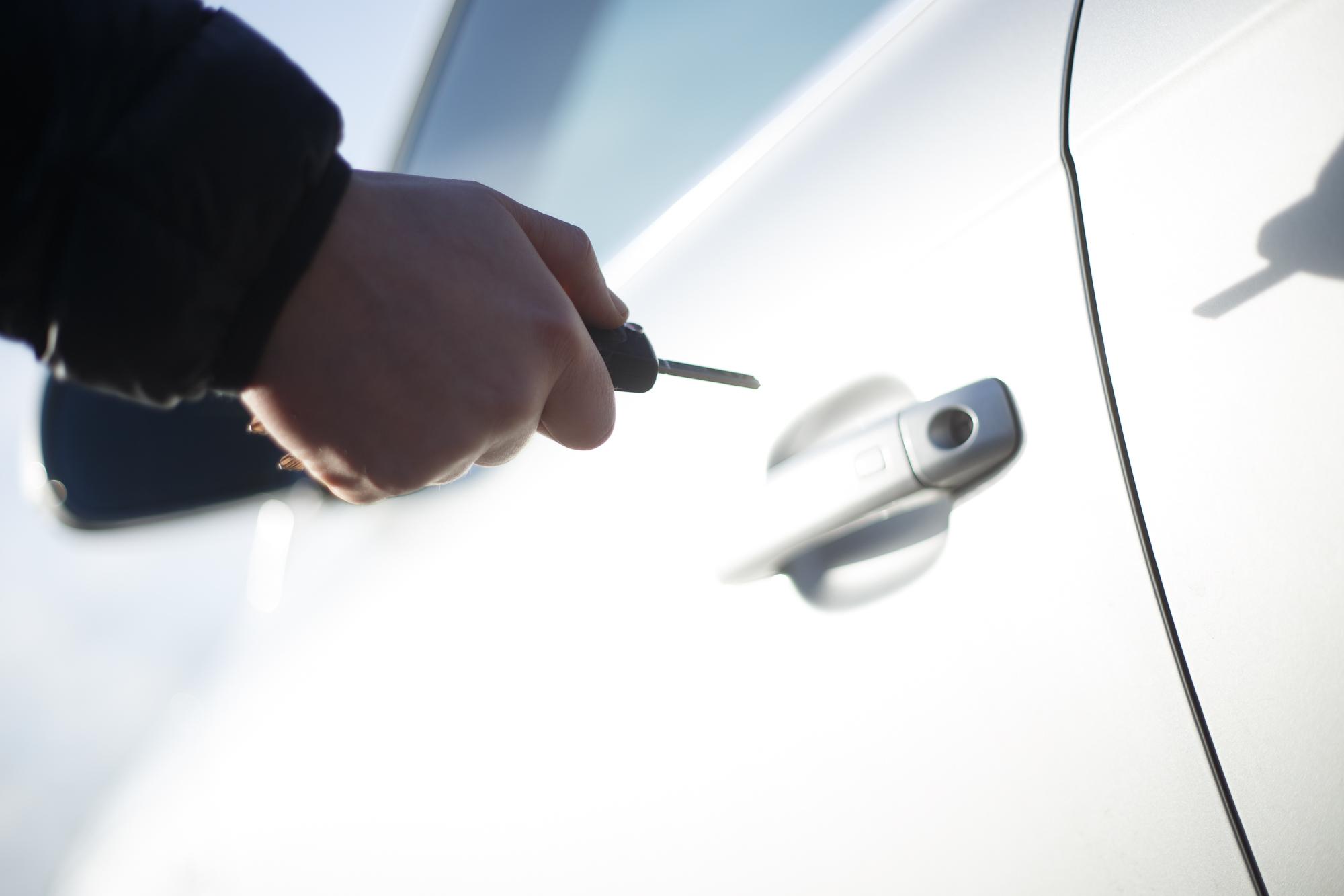 Brug for nye bilnøgler eller en bilnøgle kopi?