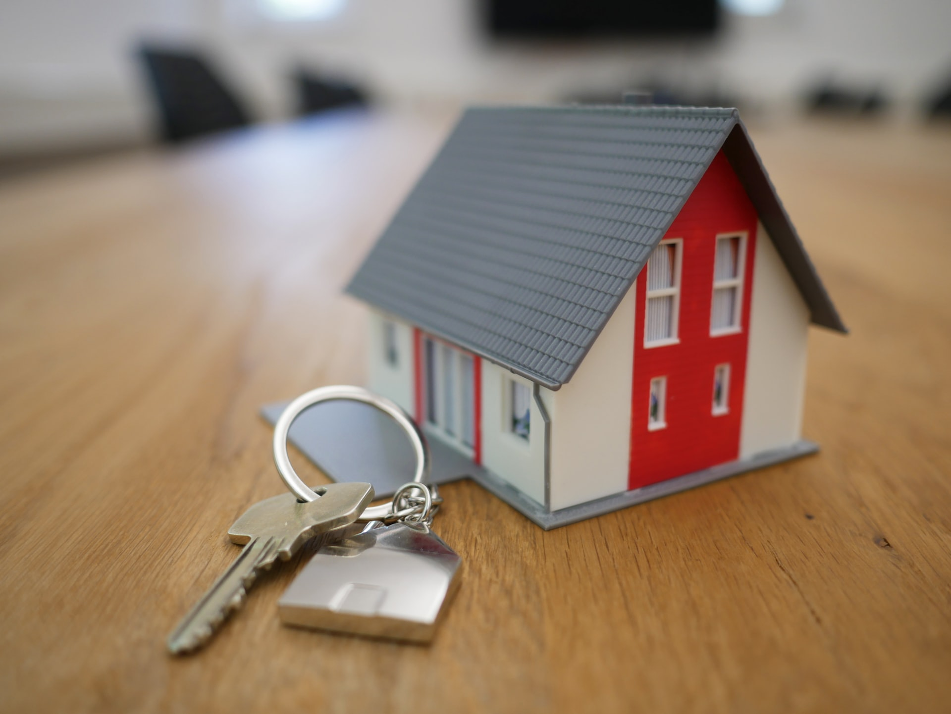 Gør hushandlen lidt mindre frygtindgydende